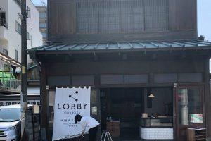 LOBBY ODAWARA